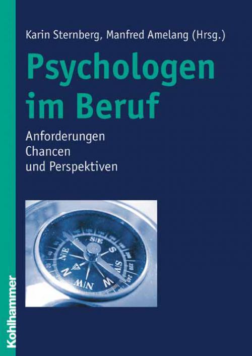 Psychologen im Beruf cover