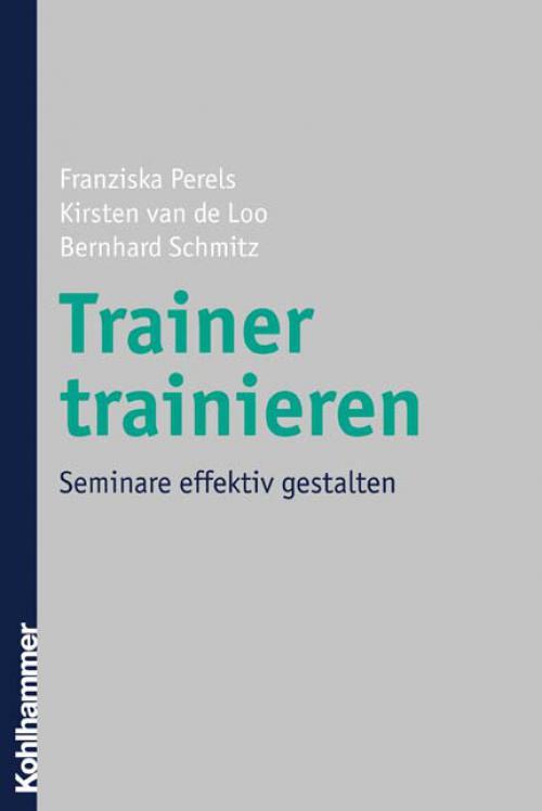 Trainer trainieren cover