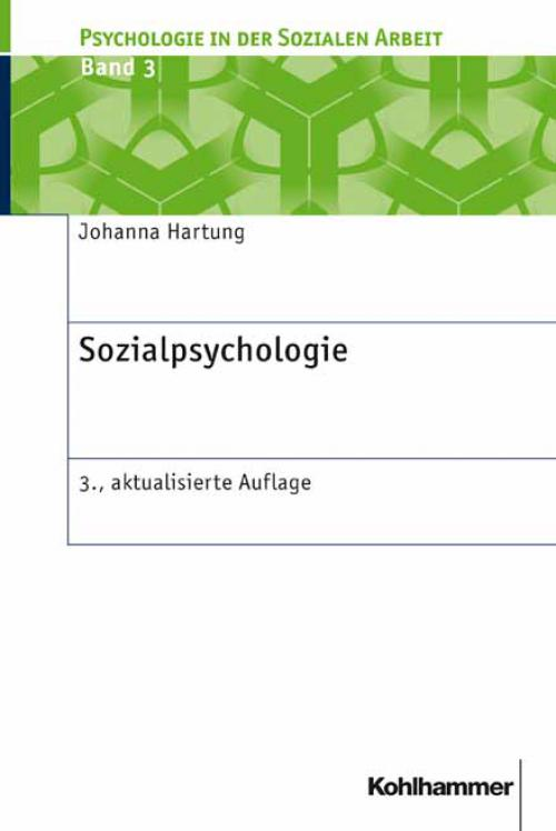 Sozialpsychologie cover
