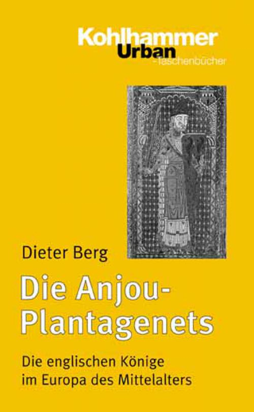 Die Anjou-Plantagenets cover