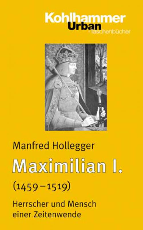 Maximilian I. cover