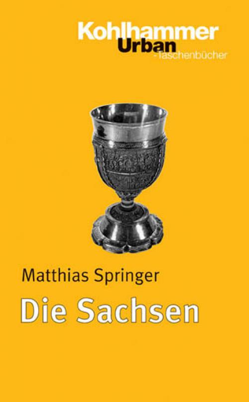 Die Sachsen cover
