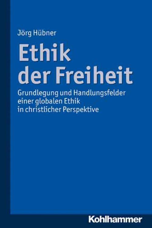 Ethik der Freiheit cover