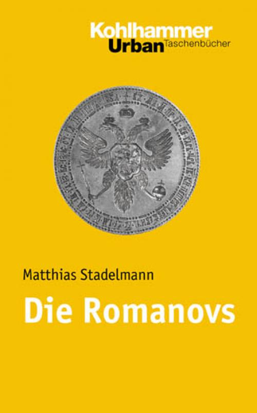 Die Romanovs cover