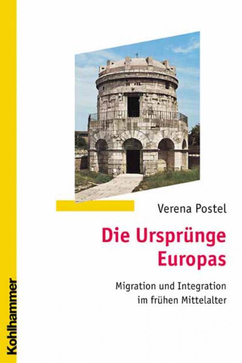 Die Ursprünge Europas cover