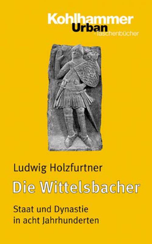 Die Wittelsbacher cover