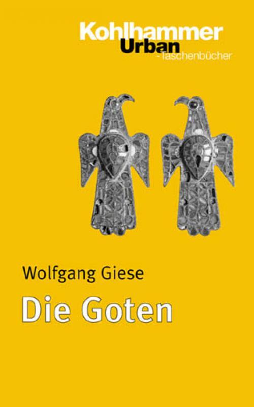 Die Goten cover