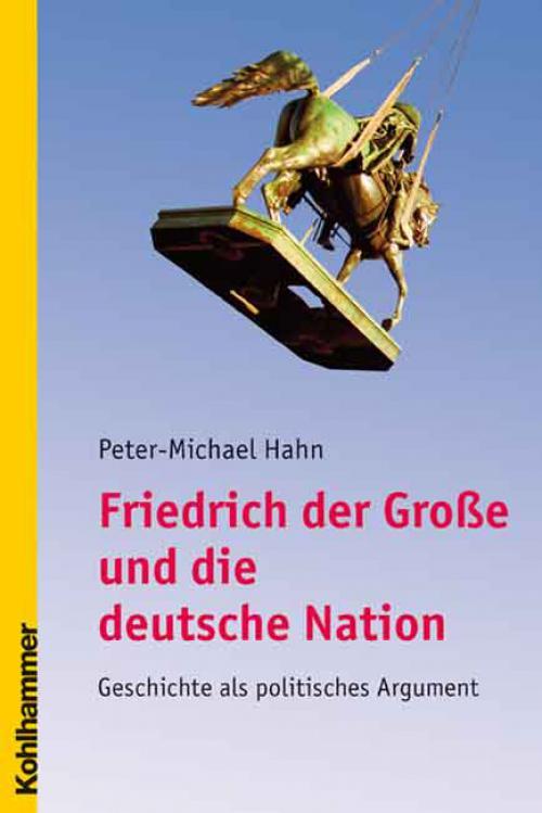 Friedrich der Große und die deutsche Nation cover
