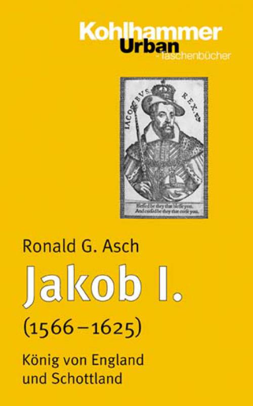 Jakob I. (1567 - 1625) cover