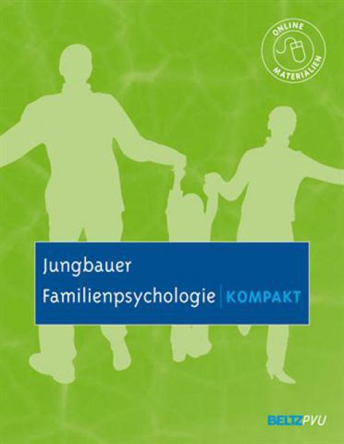 Familienpsychologie kompakt cover