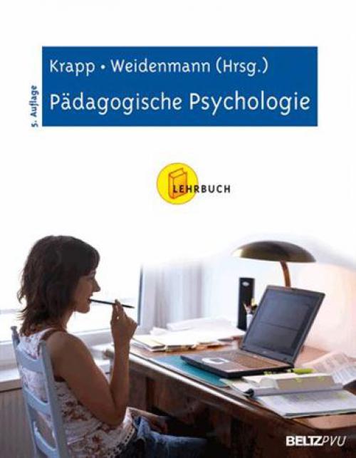 Pädagogische Psychologie cover
