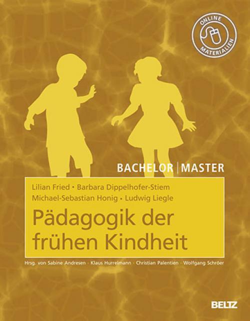 Bachelor | Master: Pädagogik der frühen Kindheit cover