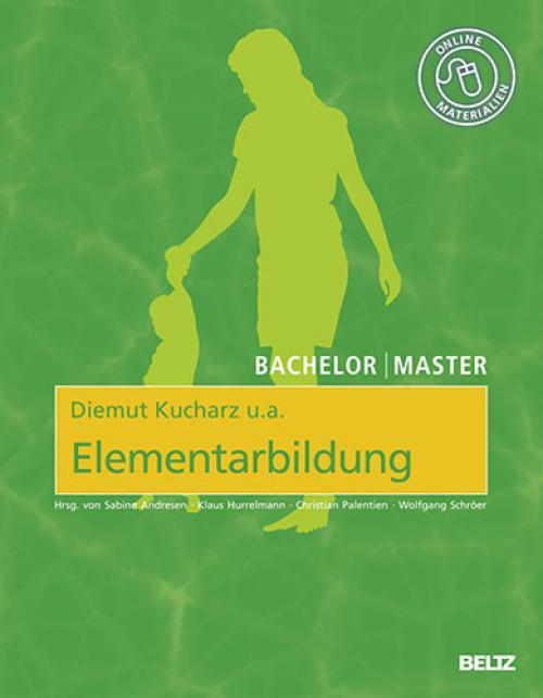 Bachelor | Master: Elementarbildung cover