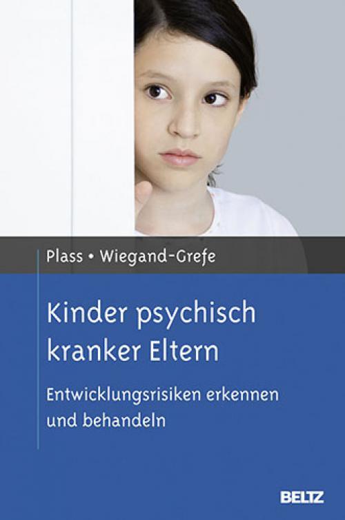 Kinder psychisch kranker Eltern cover