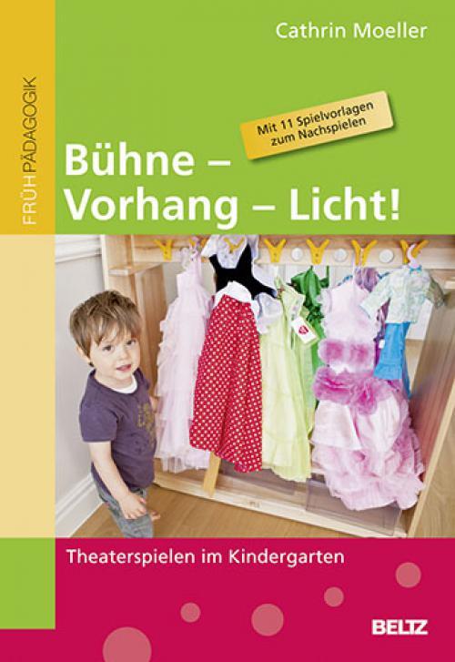 Bühne – Vorhang – Licht! cover