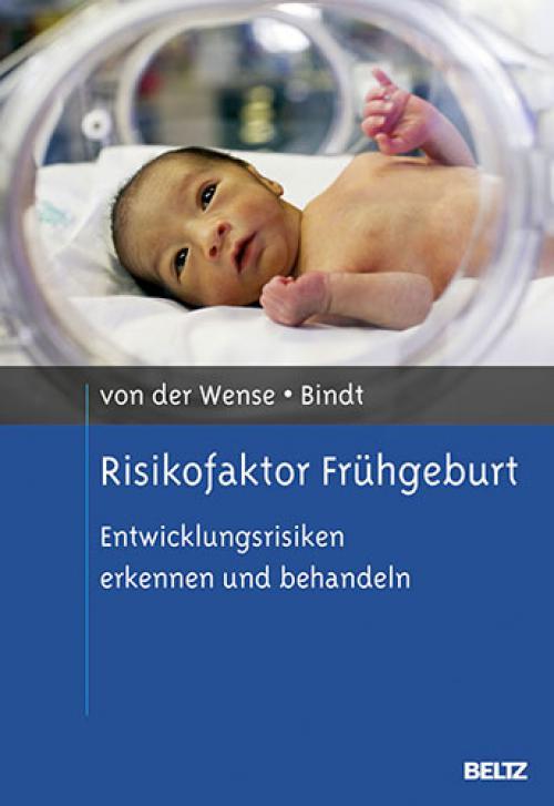 Risikofaktor Frühgeburt cover