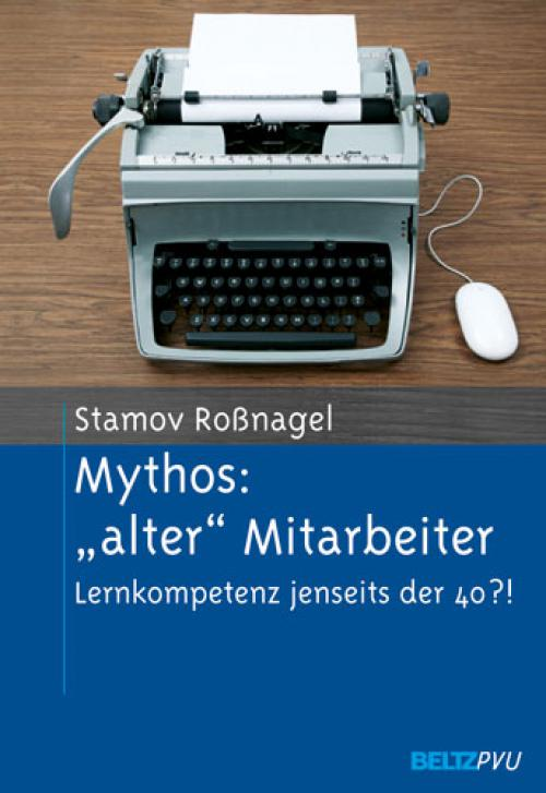Mythos: »alter« Mitarbeiter cover