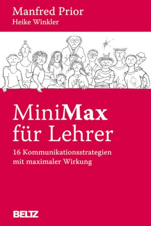 MiniMax für Lehrer cover