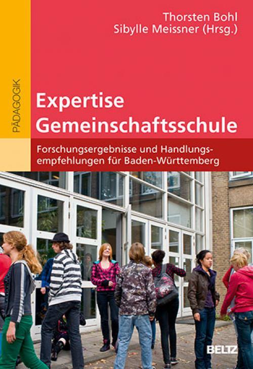 Expertise Gemeinschaftsschule cover