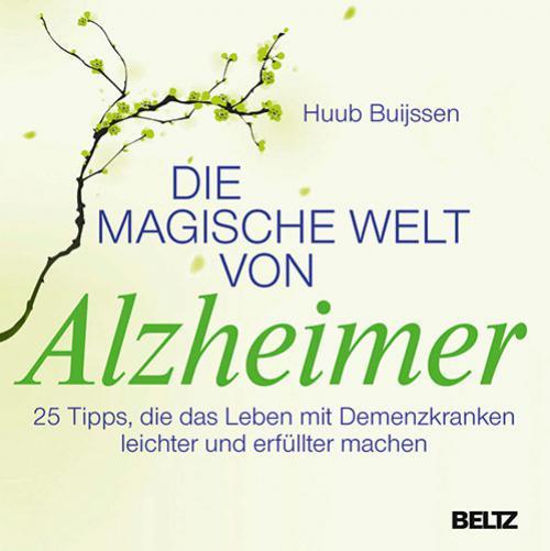 Die magische Welt von Alzheimer cover