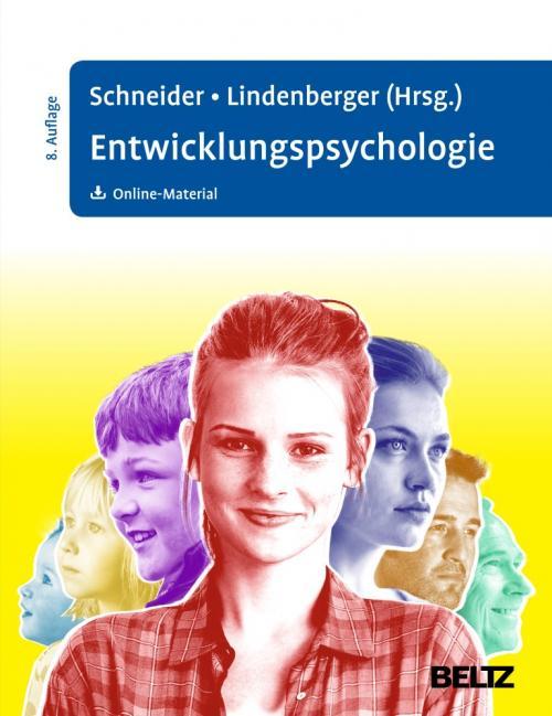 Entwicklungspsychologie cover