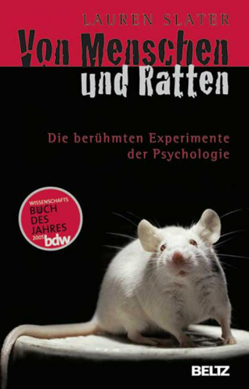 Von Menschen und Ratten cover