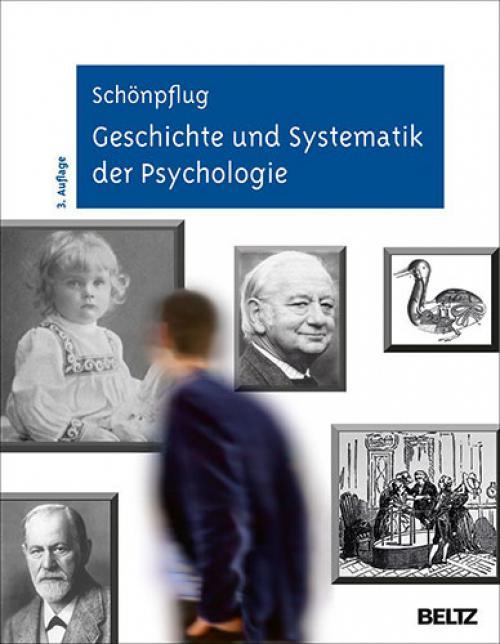 Geschichte und Systematik der Psychologie cover