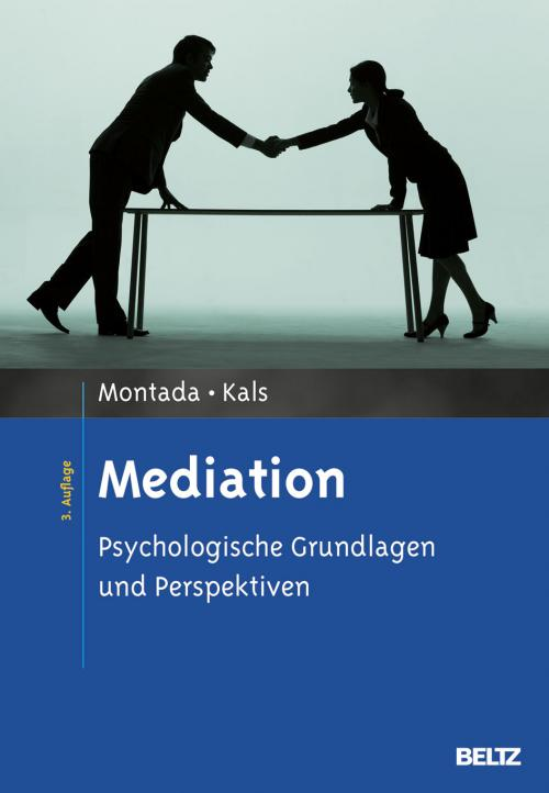 Mediation cover
