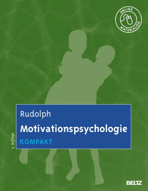 Motivationspsychologie kompakt cover