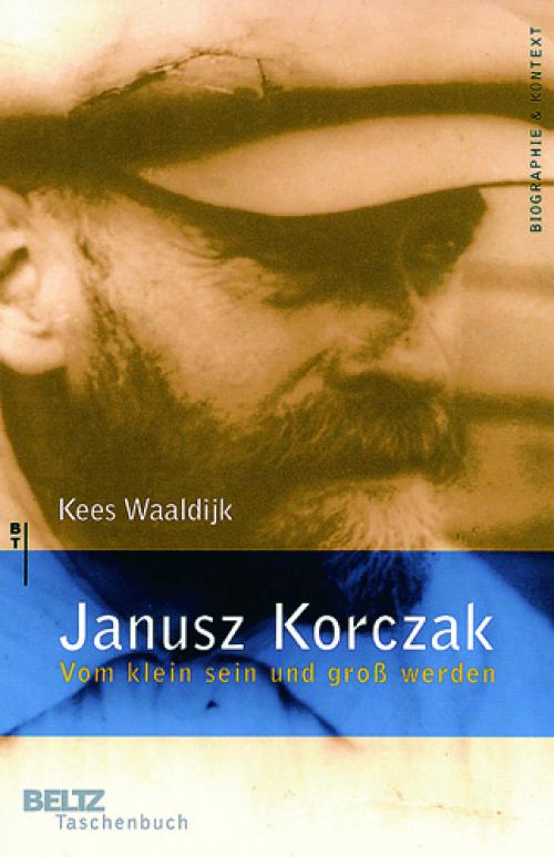 Janusz Korczak cover