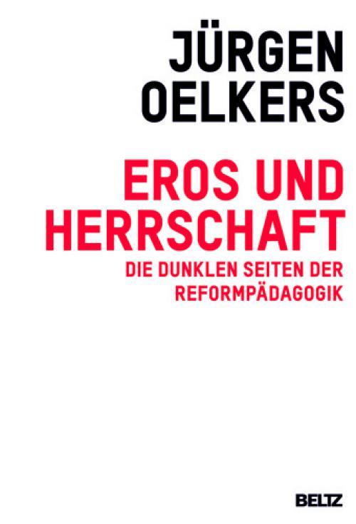 Eros und Herrschaft cover