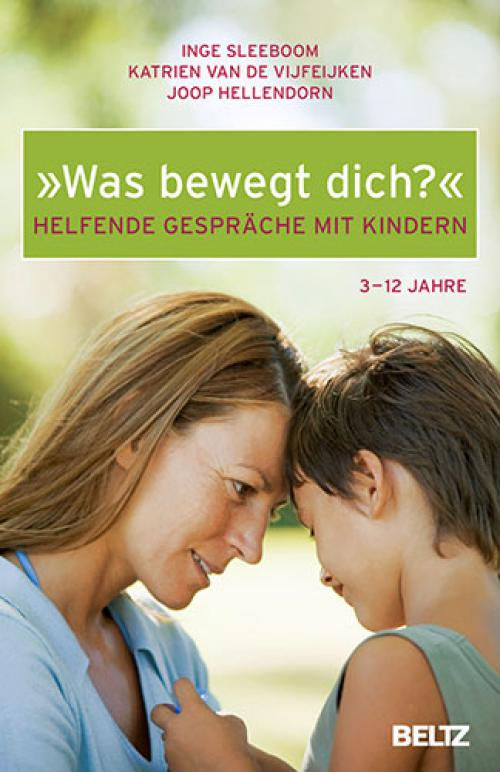 Was bewegt dich? cover