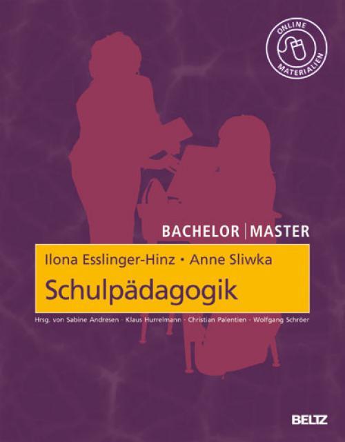 Bachelor   Master: Schulpädagogik cover