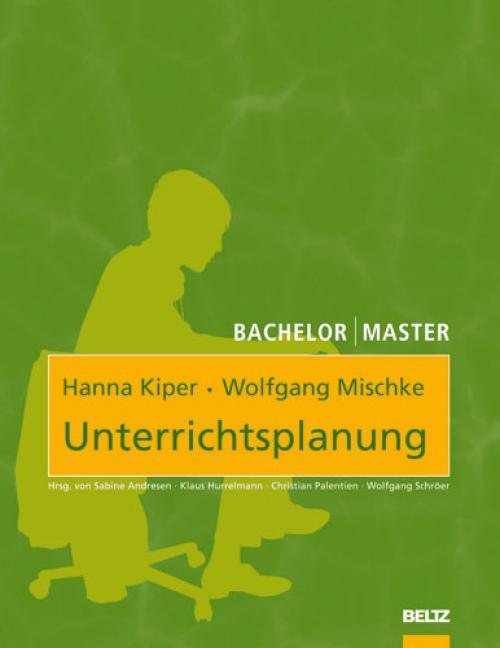 Bachelor | Master: Unterrichtsplanung cover
