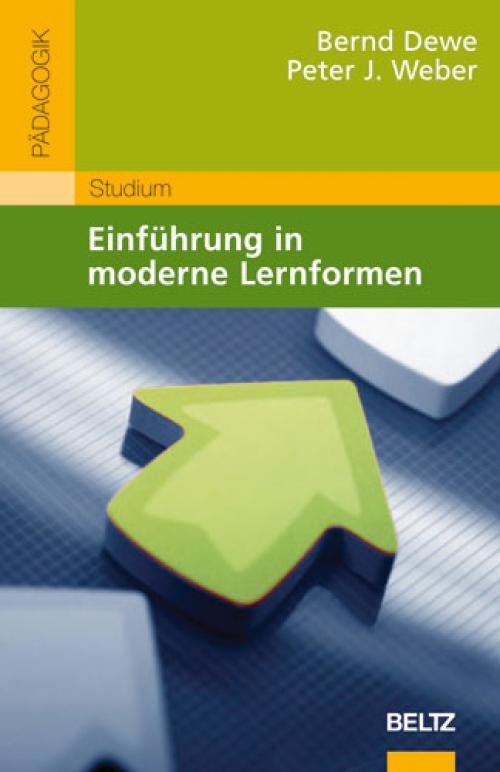 Einführung in moderne Lernformen cover