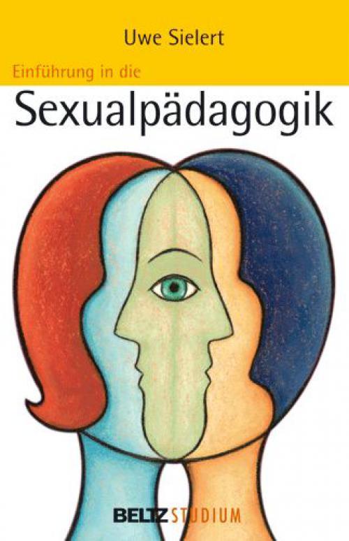 Einführung in die Sexualpädagogik cover