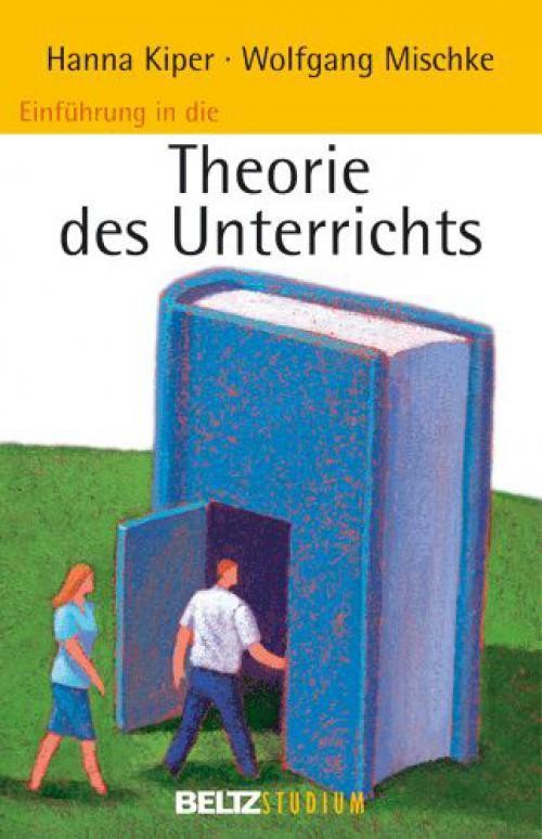 Einführung in die Theorie des Unterrichts cover