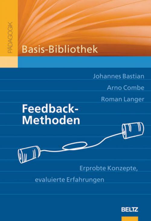 Feedback-Methoden cover