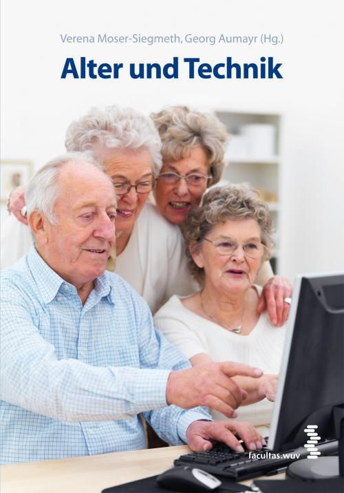 Alter und Technik cover