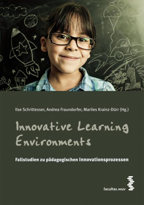 Innovative Learning Environments cover