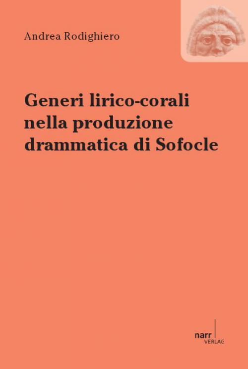 Generi lirico-corali nella produzione drammatica di Sofocle cover