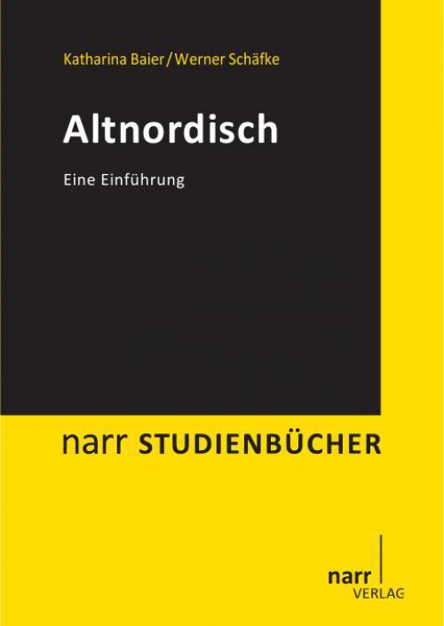 Altnordisch cover