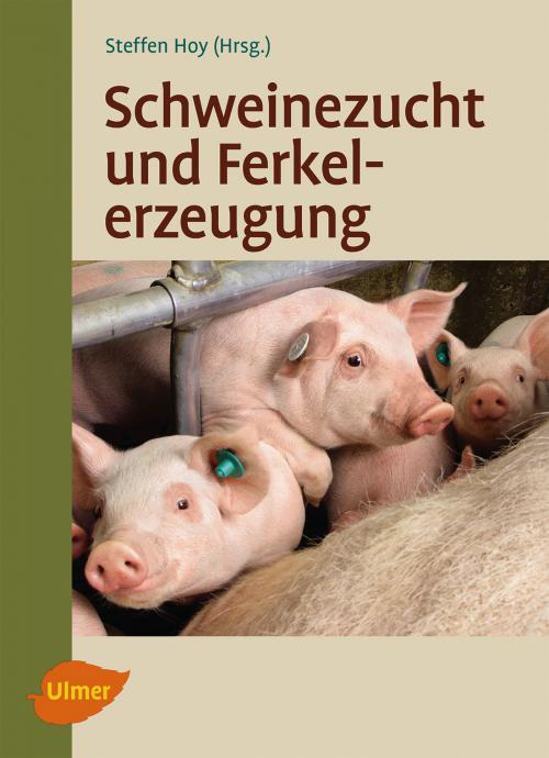 Schweinezucht und Ferkelerzeugung cover