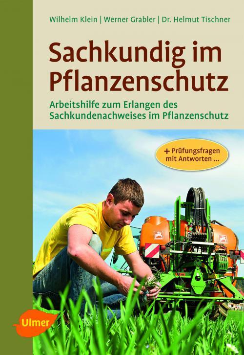 Sachkundig im Pflanzenschutz cover