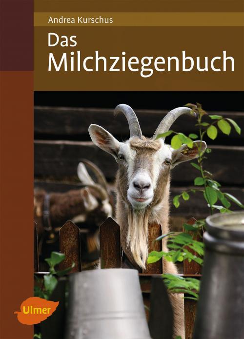 Das Milchziegenbuch cover