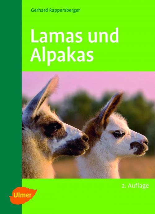 Lamas und Alpakas cover