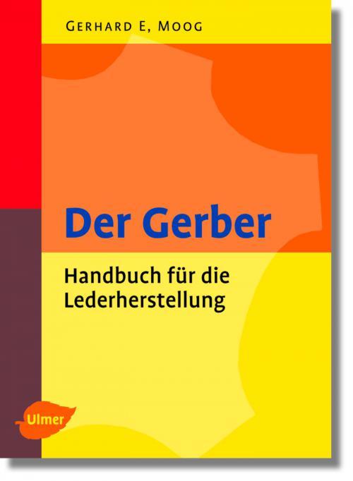 Der Gerber cover