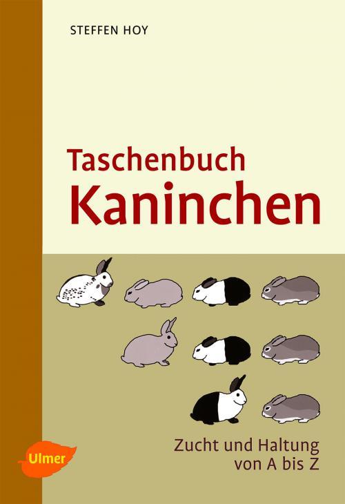 Taschenbuch Kaninchen cover