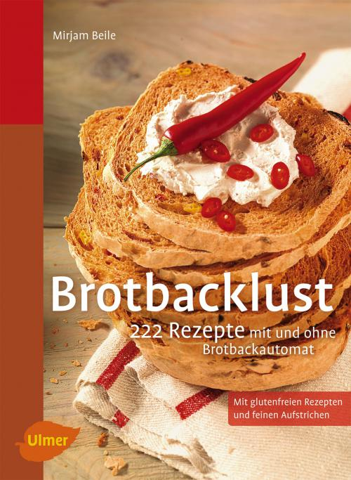 Brotbacklust cover