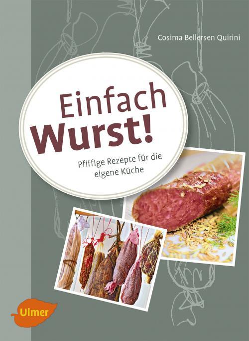 Einfach Wurst! cover